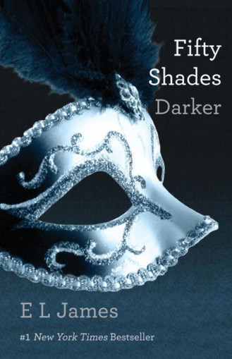 Fifty Shades Darker | Reading or Books | Scoop.it
