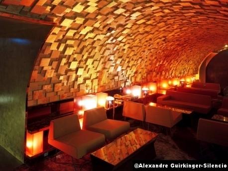 Ouverture du club culturel Silencio, Paris 2e | Architecture pour tous | Scoop.it