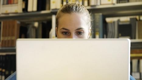 I rummet mellan digitalt lärande och analoga mål   Lärarnas Nyheter   ikttove   Scoop.it