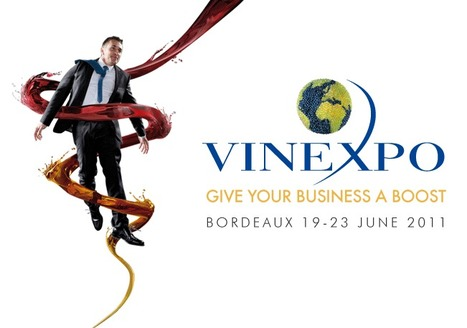 Vinexpo : the international wine & sirits exhibition | Bordeaux wines for everyone | Scoop.it