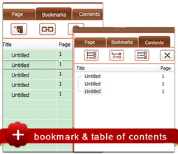 HTML5 Page Flip Software - Convert PDF to Digital Magazine of Page Turning Effect | Make HTML5 Page Flip Books | Scoop.it