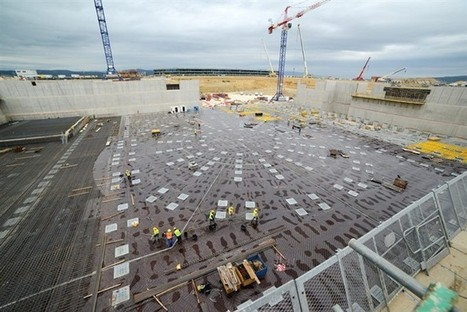 Cost of U.S. Share of ITER Still Uncertain, Federal Auditors Stress   Nuclear Physics   Scoop.it
