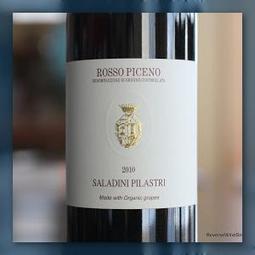 Saladini Pilastri Rosso Piceno 2010 | Wines and People | Scoop.it