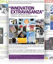 trendwatching.com's June 2011 Trend Briefing covering INNOVATION EXTRAVAGANZA | Digital Advertising Planning | Scoop.it