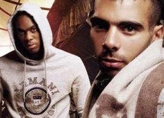 Host-R et Luis Fernandez s'attaquent à un fourgon ! - Bigbudhiphop | bigbudhiphop l'actualité du Rap français | Scoop.it