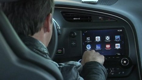 Tech firms battle to woo drivers   Travel and Technology   Scoop.it