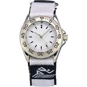 Matsuda Athletic Watch Nylon Strap White - Men on imgfave | Top quality watches | Scoop.it