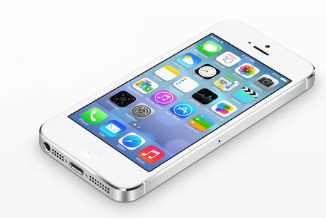 FAQ: everything you need to know about iOS 7 | Macworld | The Mac Lawyer | Scoop.it
