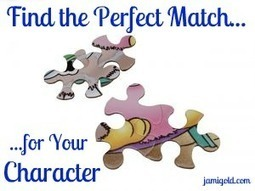 Are These Characters the Perfect Match? | The Funnily Enough | Scoop.it