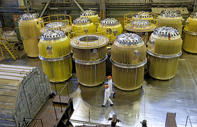Ukraine cannot pay for spent nuclear fuel disposal due to seizure of Energoatom accounts | Fukushima | Scoop.it