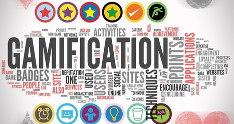 Gamification. Qué es y cuáles son las dinámicas más comunes | 2conleche.com | Colaborando | Scoop.it