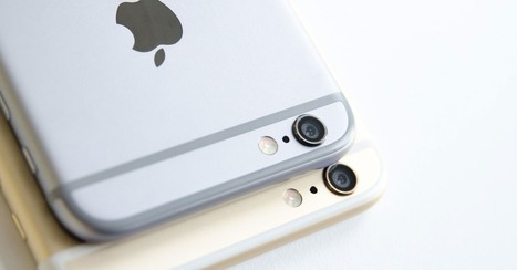 How To Fix Your iPhone 6's Annoying Bulging Camera | Just Give IT to me Simple : Technology | Scoop.it