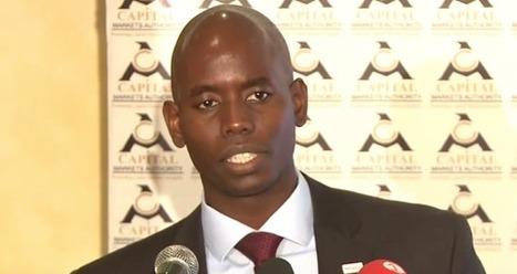 Kenya's market regulator to tighten rules against money laundering | East & Horn Africa | Ethics? Rules? Cheating? | Scoop.it