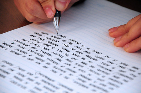 4 Quick Tips for Better Writing in any Discipline | GradHacker @insidehighered | SKEMA PhD Finance | Scoop.it
