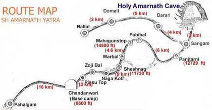 Amarnath Yatra 2014 Packages | Amarnath Yatra 2014 tour packages | Scoop.it