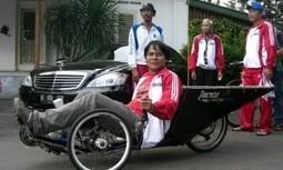 Surabaya Membuat Sepeda Panel Surya | gowes | Scoop.it