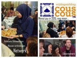 VMCC wenst jou een voorspoedig 2015   Vrijdagmiddag Couscous   Scoop.it