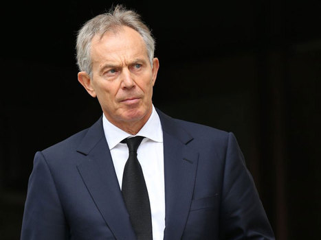 Tony Blair Iraq comments: Senior Labour figures distance themselves from former PM after he refuses to accept blame for new crisis | News in english | Scoop.it