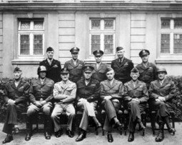 Generalship: 10 Traits of General Officers that Every Leader Needs - General Leadership   Mediocre Me   Scoop.it