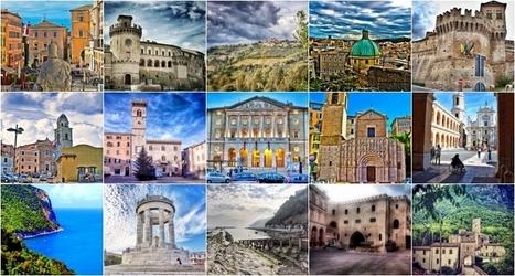 La Provincia di Ancona su TripAdvisor | Le Marche un'altra Italia | Scoop.it