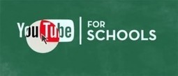 Sube a YouTube for Schools tus propios vídeos creados con 'Screencast-o-Matic'   Educación y TIC   Scoop.it