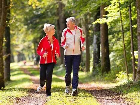 Can a Short Jog Lead to a Longer Life? | Bob DeMarco | Scoop.it