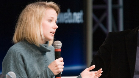 Marissa Mayer Explains Why Having To-Dos Is Better than Finishing Them | Life improments & hacks | Scoop.it