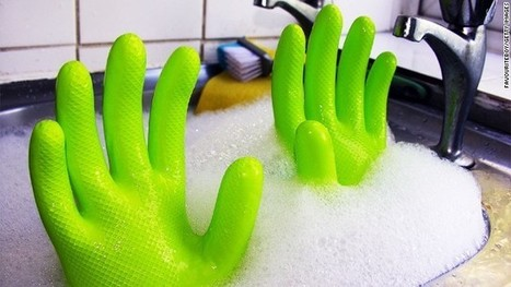 Get dangerous germs out of home | Business News - Worldwide | Scoop.it