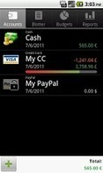 Financisto - Applications Android sur Google Play | WEBOLUTION! | Scoop.it