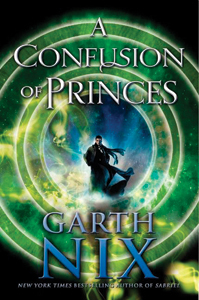 Review of A Confusion of Princes — The Horn Book | Books for middle schoolers and young adults | Scoop.it