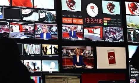 BBC considering move to make news channel online only | Video in a connected world | Scoop.it