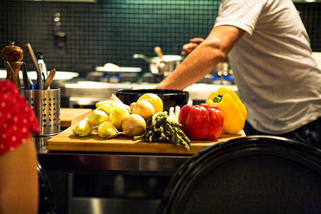 How to start a Killer Kitchen -   Business Sucess   Scoop.it