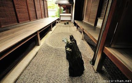 Japan | Zen Gardens | Scoop.it