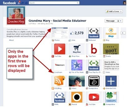 7 New Facebook Changes Impacting Businesses | Facebook Daily | Scoop.it