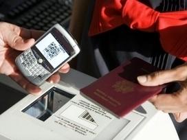 Le tourisme à l'heure du smartphone | Le tourisme pour les pros | Scoop.it