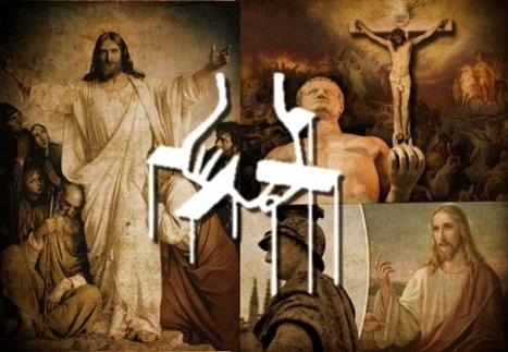 CNA: ¿Es el CRISTIANISMO una MENTIRA y una CONSPIRACIÓN con 2000 AÑOS de ANTIGÜEDAD? | La R-Evolución de ARMAK | Scoop.it