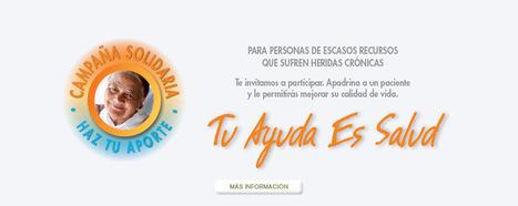 Fundacion Instituto Nacional de Heridas   Primeros Auxilios   Scoop.it