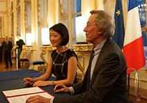 Signature des protocoles nationaux pour le développement du mécénat culturel | Sponsoring et Mécénat supports d'événements | Scoop.it