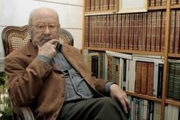 La poesía, mezcla de música y matemáticas: Caballero Bonald - El Universal   La educación.   Scoop.it