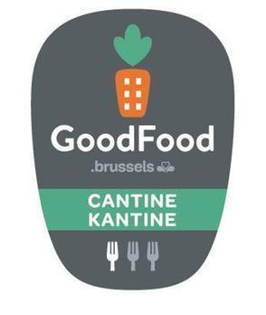 Le label Good Food pour les cantines - Bruxelles Environnement | Alimentation21 | Scoop.it