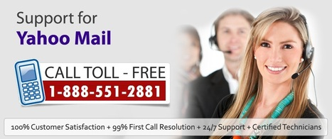 Yahoo Mail Tech Support Service | 1-855-531-3731- Yahoo Mail Technical Support | Scoop.it