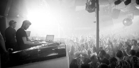 Le Pacha Ibiza en pleine crise d'identité... | DJs, Clubs & Electronic Music | Scoop.it