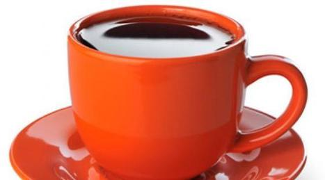 Buvez votre chocolat chaud dans une tasse orange : il sera meilleur | Marketing : la mise en valeur de l'offre, marketing sensoriel | Scoop.it