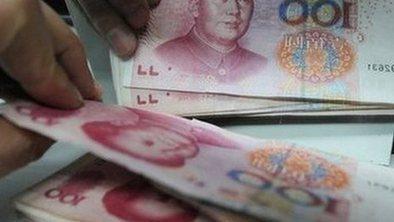 Why China's slowdown may be good news | China | Scoop.it