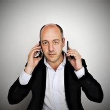 Louis Dreyfus : «Un journal du matin sur tablette et smartphone début 2015» | Les médias face à leur destin | Scoop.it