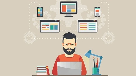 Responsive Design in mLearning: 5 Reasons to develop Mobile-Friendly online courses | Pedagogia Infomacional | Scoop.it
