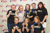 Four Milford Teams Head to Destination Imagination Global Finals | NH Destination Imagination | Scoop.it