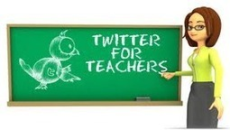 12 Twitter Tools Every Educator Must Know about | eDidaktik | Scoop.it