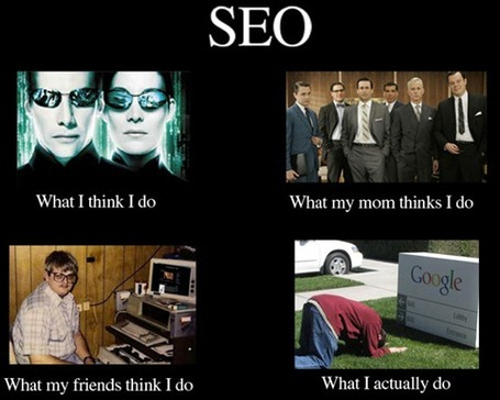 La preghiera del #SEO | Lady SEO | Scoop.it