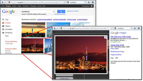 Script SEO pour optimiser le trafic de vos images | Time to Learn | Scoop.it
